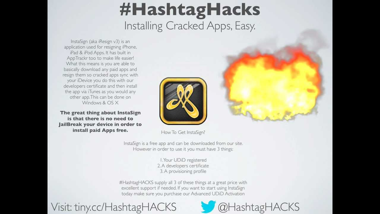 iOS 6 UDID Activation GIVEAWAY! iOS7, Free Apps Install Cracked Apps FREE  CHEAP! iPhone5 BETA