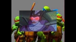 Teenage Mutant Ninja Turtles Season 9 Episode 5 The Showdown Full Episode