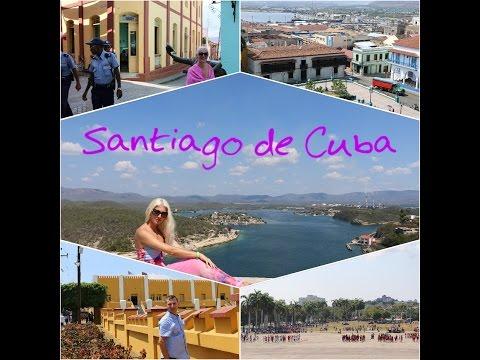 Santiago de Cuba Trip Sol Rio de Luna y Mares