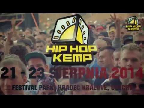 Wbijaj na Hip Hop Kemp 2014 - 13. edycję legendarnego festiwalu!