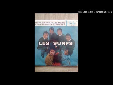 Les Surfs - Adieu Chagrin - lyly oldies a gogo