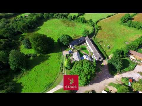 Property Auction Video Promo | Dartmoor Farmhouse