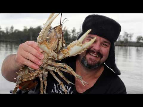 Catching Murray Cod And Monster Murray Crayfish With Shane Orr