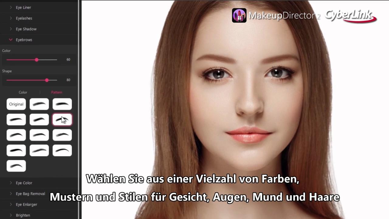 digitales make up makeupdirector 2 youtube