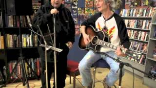 Video Lenny Kaye/Danny Collins Record Store Day 2013 download MP3, 3GP, MP4, WEBM, AVI, FLV Oktober 2017