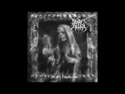 Black Altar - The Antihuman Manifesto