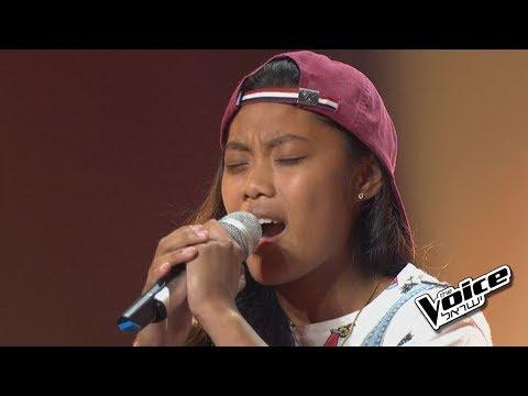 ישראל 4 The Voice: ג'וי נאג - Strong