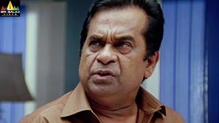Kotha Bangaru Lokam Movie Scenes | Brahmanandam Warning to Swetha Basu and Varun Sandesh