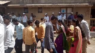 Sunil jagtap marriage(1)