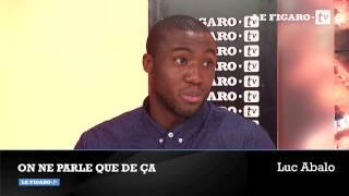 Luc Abalo : «Le handball, ce n