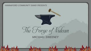 The Forge of Vulcan - Michael Sweeney