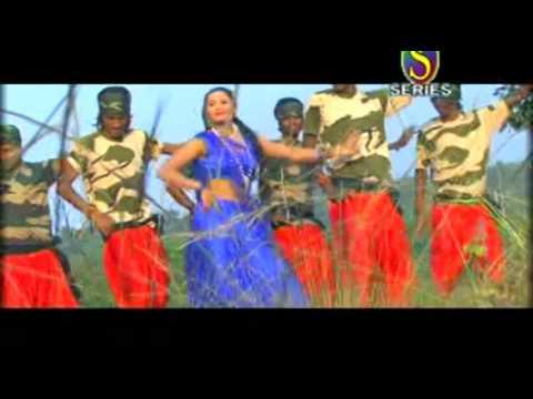HD New 2015 Hot Nagpuri Songs || Jharkhand || Kaya Ke Singarale Jura Ke Sajale || Pawan
