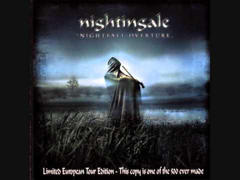 Nightingale - Alonely