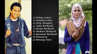 Koleksi Album Achik Spin Siti Nordiana Memori Hits Terbaik