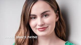 Film Reel - Annie Grace Payne