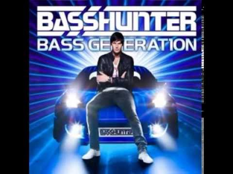 Basshunter  All I Ever Wanted Ultra DJs Remix
