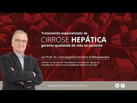 Cirrose Hepatica por Prof  Dr  Luiz Carneiro 04 07
