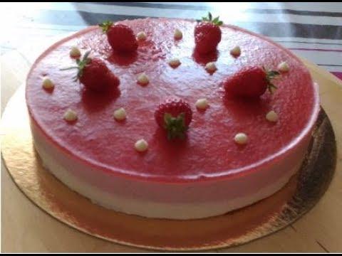 entremet-chocolat-blanc-fraise-inratable