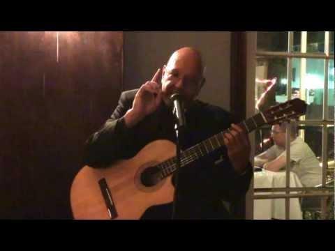 Oscar d Lugo Amalfi Live
