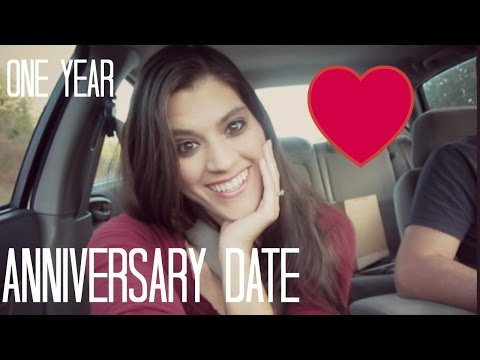 SURPRISE gift for 1 year anniversary!!!!!! from YouTube · Duration:  23 minutes 47 seconds