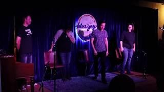 Monologue Montage | Long Form Improv | Underdog Improv