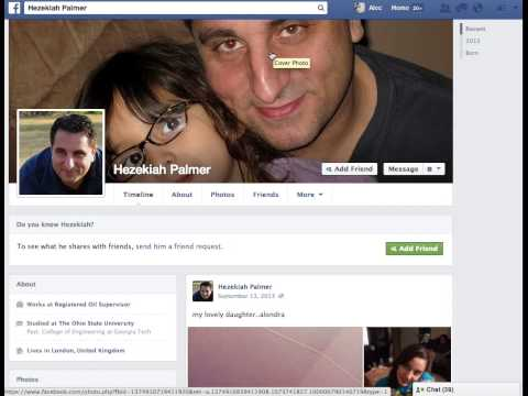 How to Detect a Facebook Scammer With Google Reverse Image Search