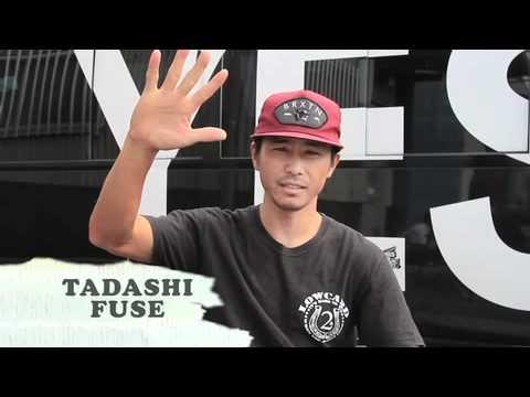tadashi fuse