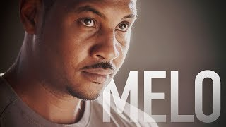 Welcome To My Channel | Carmelo Anthony