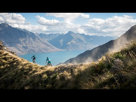 Off Track in New Zealand