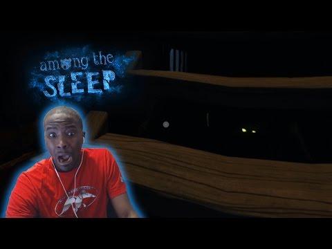 Among the Sleep: Prologue DLC (Why Mommy)