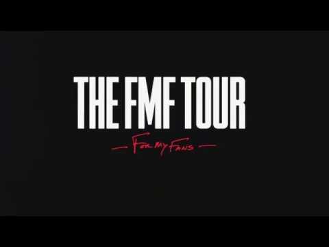 Fetty Wap FMF Tour 2018 Trailer