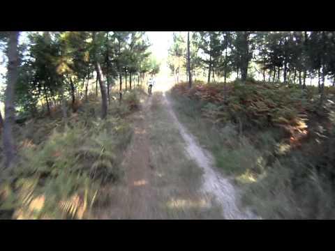 Kunalama - Descida Vila Cova de Carros