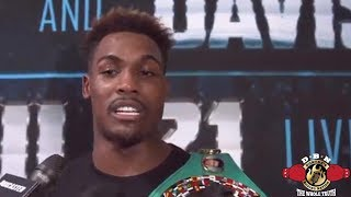 JERMALL CHARLO TALKS ABOUT FIGHTING  GOLOVKIN NEXT AND BREAKS DOWN THE FIGHT