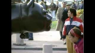El mundo rotundo de Fernando Botero / 1994 / Trailer