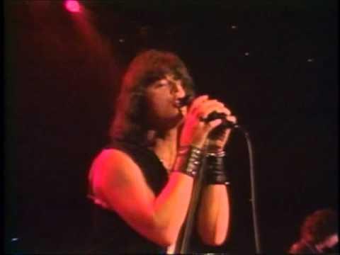 RAINBOW I Surrender [LIVE IN JAPAN 1984]