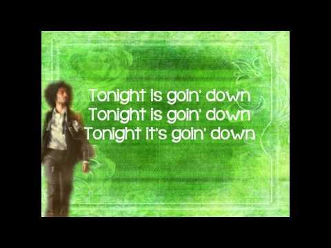 Goin' Down w/lyrics By Group 1 Crew