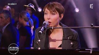 "Jeanne Cherhal ""Femme Debout"" - #JeSuisCharlie"