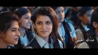 اغنية ميجانا الفيديو الكامل للبنت الهندية صاحبة اجمل غمزه الى جننت العالم 2020