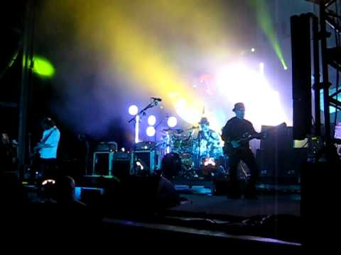 Primus My Name is Mud live 9-21-10 Central Point Oregon