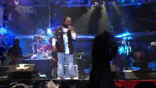 Morgan Heritage Family_Tell me how come LIVE