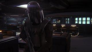 Трейлер дополнения «Последний приют» для Alien: Isolation