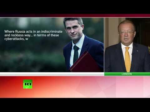 Посол России в Великобритании Александр Яковенко отвечает на вопросы RT — LIVE
