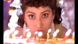 Malashri Birthday Celebrations | Prema Khaidi Telugu Movie Scene | Harish Kumar | Suresh Productions