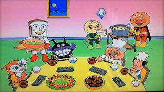 【知育ゲーム★】アンパンマン ビーナ バイキンマンにおりょうり すききらいなし!anime anpanman japan game thumbnail