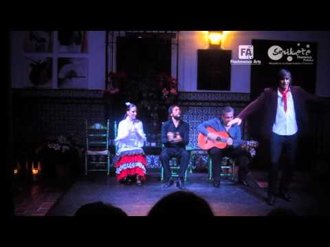 Tablao Flamenco La casa del Flamenco