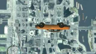 Gta 4 Big Jumps