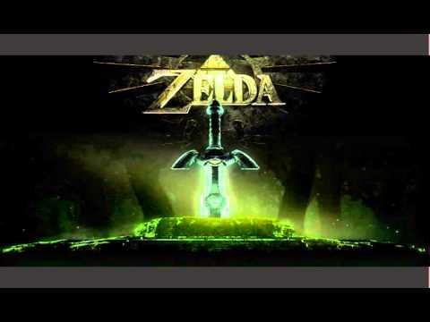 Legend of Zelda: Main Theme 1 Hour