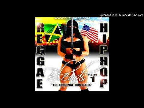 Djaytiger's Reggae HipHop Blends Vol 1