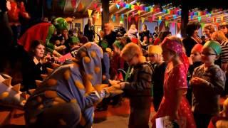 Bumpie's verjaardag 2011 - Sprookjescamping de Vechtstreek