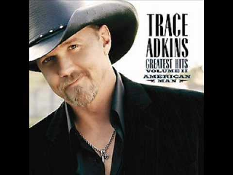 Trace Adkins - You're Gonna Miss This